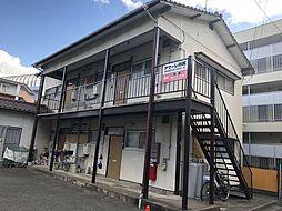 アマーレ井尻[202号室]の外観