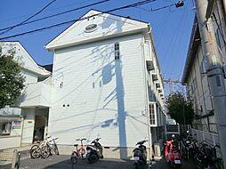 べルピア鎌倉岩瀬1-2[2階]の外観