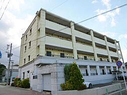福岡県大野城市牛頸4丁目の賃貸マンションの外観