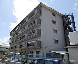 サントピア草津[2階]の外観