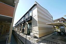 東武野田線 大和田駅 徒歩38分の賃貸アパート