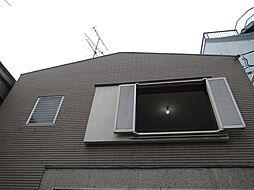 [一戸建] 東京都大田区西馬込2丁目 の賃貸【/】の外観