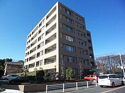 アーデン駒沢パークフロント[2階]の外観
