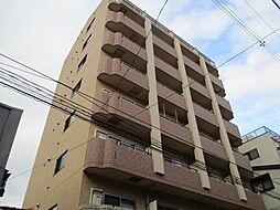 ヒルズ小松[8階]の外観