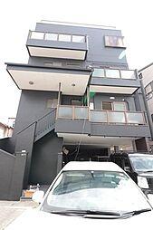 阪神なんば線 伝法駅 徒歩13分の賃貸マンション
