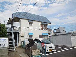 西武柳沢駅 6.2万円