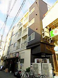 オリエンタルマンション[2階]の外観