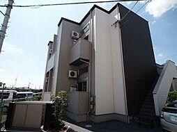 JR阪和線 浅香駅 徒歩9分の賃貸アパート