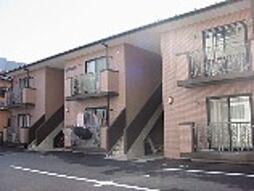 滋賀県長浜市殿町の賃貸マンションの外観