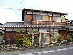 [テラスハウス] 滋賀県栗東市下鈎 の賃貸【/】の外観