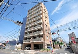 ロータリーマンション香里西之町[2階]の外観
