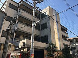 アグレアブル御崎[1階]の外観