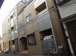 オーズハイツ新神戸[3階]の外観