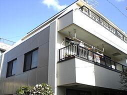 メゾン・ド・竹ノ塚[1階]の外観