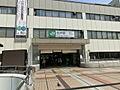 松戸駅 111...