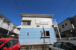 [テラスハウス] 神奈川県横浜市都筑区牛久保西3丁目 の賃貸【/】の外観