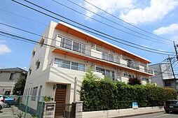 シティ稲城[2階]の外観