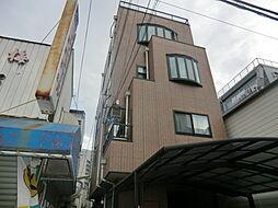メゾン堂ケ芝[2階]の外観