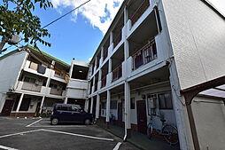 藤井寺大発マンション[2階]の外観