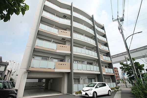 コモン ウェルス 5階の賃貸【東京都 / 日野市】