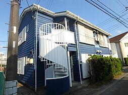 コンフォート犬山[B-2号室]の外観