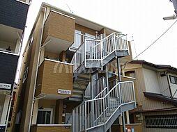 グランデヴィータツー(グランデヴィータ2)[1階]の外観