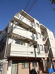 新井薬師前駅 6.7万円