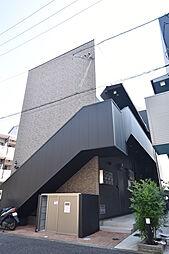カーサブルーノ[2階]の外観
