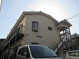 第2フラッツ京明[103号室]の外観