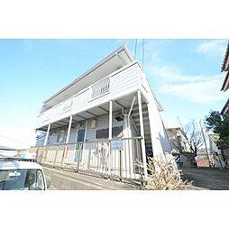 エステートピア港南台[2階]の外観