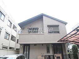 神邉様住宅[1階]の外観