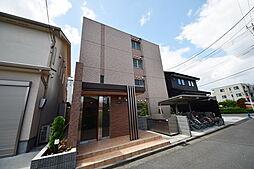 JR横浜線 橋本駅 徒歩9分の賃貸マンション