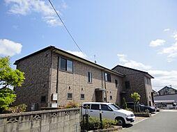 [テラスハウス] 兵庫県神戸市西区白水3丁目 の賃貸【/】の外観