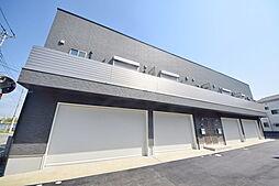 東武東上線 朝霞台駅 バス11分 朝霞田島下車 徒歩4分の賃貸アパート