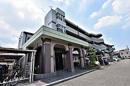 大阪府藤井寺市小山8丁目の賃貸マンションの外観