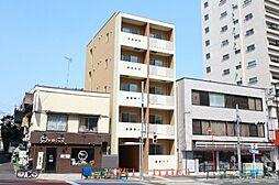 東京メトロ丸ノ内線 新大塚駅 徒歩8分の賃貸マンション