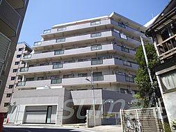 シティ・ヴィラ石井[202号室]の外観