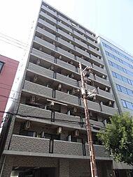 エスリード梅田西[10階]の外観