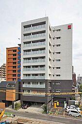 レジデンシャルヒルズ リバープレイス[10階]の外観