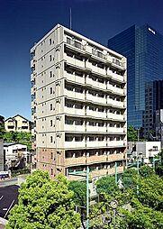 ガラ・ステージ大崎[2階]の外観