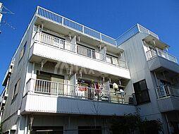 ホワイトコート[3階]の外観