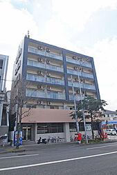 リファレンス笹丘[3階]の外観