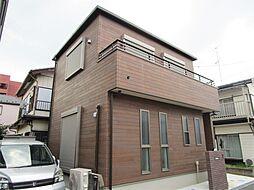 JR横浜線 古淵駅 徒歩25分の賃貸一戸建て
