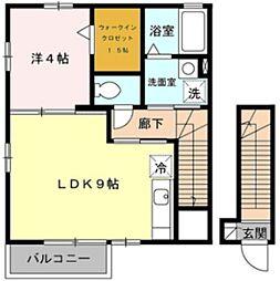 西武立川駅 6.4万円