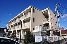 サンヴェール小山[2階]の外観