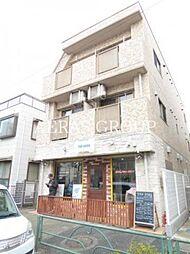 雪が谷大塚駅 9.7万円