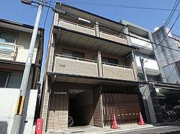 Sarasa御所東[1階]の外観