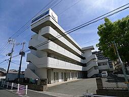 D−スクウェア加古川[3階]の外観