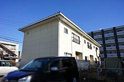 [テラスハウス] 栃木県宇都宮市宿郷3丁目 の賃貸【/】の外観