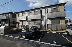 埼玉新都市交通 鉄道博物館(大成)駅 徒歩19分の賃貸アパート